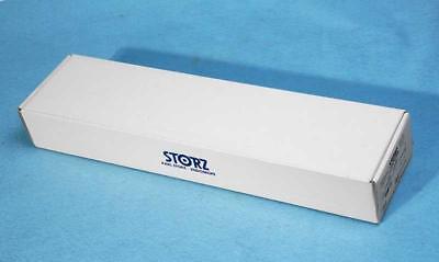 New Sealed Storz 27026ba 22fr Cysto-urethroscope Sheath 27026bo Obturator