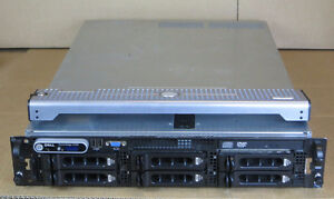 Dell PowerEdge 2950 - 8 cores and 64GB ram (IN WINNIPEG)