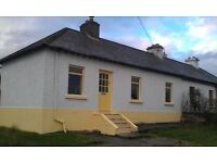 House To Let In Beautiful Moville, Donegal