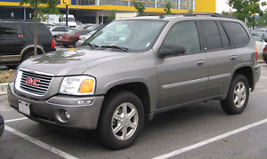 Looking for a gmc envoy