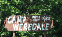 Unique Opportunity - Camp Weredale/Counselor