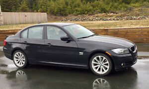 BMW 3-Series 328i xDrive, Sedan, 2011, AWD