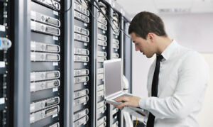 Managed Services and Business Continuity - Flat monthly rate