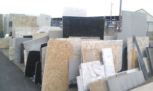 Granite Quartz Laminate Counter top 647-219-3940