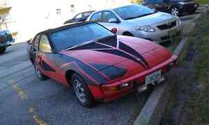 Porsche 924 $2750 reduced price AS IS