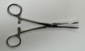 15 Professional Piercing/Medical Clamps (tongue)
