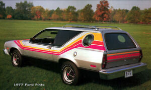 1971 to 1980 Ford pinto parts ...wanted