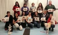 Walks 'N' Wags Pet First Aid Course Halifax Oct 24th