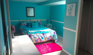 Granny Suite Available in Beautiful Home Close to Western! London Ontario image 1