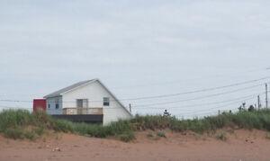 4 Bedroom Beach Cottage (sleeps 10)