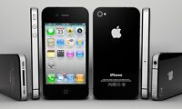 Appe iPhone 4S 16GB (Rogers)