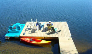 ►SEPT 2ND AVAIL- AMAZING LAKEFRONT COTTAGE-FISH SWIM RELAX HERE◄