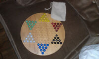 Chinese Checkers For sale no box