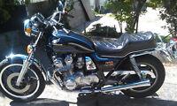 1980 Honda CB750 Custom