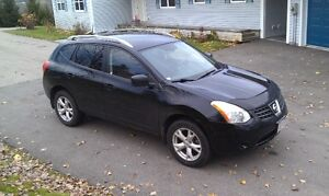 2008 Nissan Rogue SL SUV, Crossover, All Wheel Drive (MUST SELL)