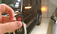 BENZ KEY REPLACEMENT & PROGRAMMING SERVICE