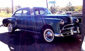 Pontiac Silver Streak 1949