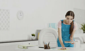 Hire Professional Housemaid Cleaners - Just 25 CAD$ Hourly