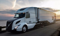 AZ DRIVER WANTED FOR DEDICATED CALGARY,AB (SUN,MON OFF)