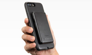 BNIB Mophie Charge Force Case for Samsung Galaxy S8!