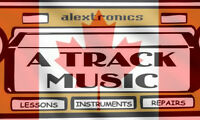 A Track Music Canada Day Sale!