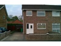 2 Bed NEWLY REFURBISHED Semi-Detached House, Swenson Avenue, NG7