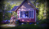 Lovely Waterfront Small Cottage – Spanish, Ontario