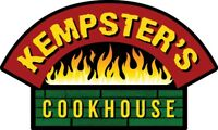Kempster's Cookhouse is hiring Part-Time Dishwashers
