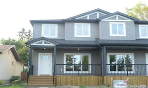 Available end of June - short or long term rental available