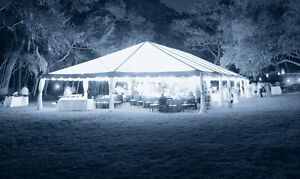 FIESTAville BACKYARD EVENT PARTY TENT RENTALS Stratford Kitchener Area image 2