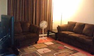 Huge 2 bedroom suite beside Golden Mile - July 1
