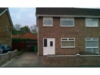 1 Bed NEWLY REFURBISHED Semi-Detached House, Swenson Avenue, NG7