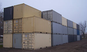 Shipping Containers / Sea Cans  WINTER SALE!!! London Ontario image 3