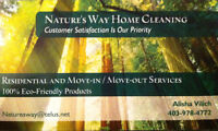 **TOP QUALITY PERFESSIONAL CLEANING