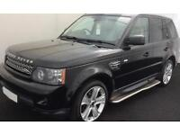 Land Rover Range Rover Sport FROM £134 PER WEEK!