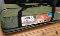 2 Ozark Trail inflatable cots