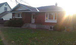 Fully Renovated 3 Bdrm Apt - Main Floor of Single Family Home