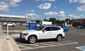 2013 BMW X1 28i SUV |WINTER TIRE|ALLOY|AWD|BT|PAN ROOF|30Kkms||