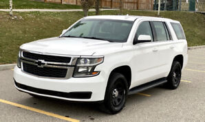 2015 Chevrolet Tahoe PPV - 134,910km No Accidents Clean CarFax
