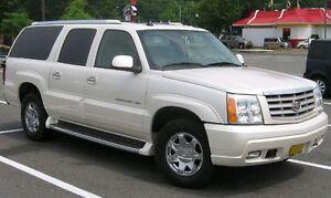 2006 Cadillac Escalade VUS ESV