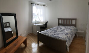 **LOOKING FOR FEMALE ROOMMATE**