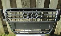 AUDI GRILLS A4 / S4 / A5 / Q5 USED OEM - SEE AD - $ 100 EACH