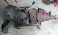 REDUCED: NP203 Transfer Case with  TH350 Transmission
