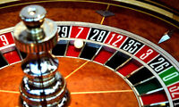 Photojournalism Student - Gambling/Addiction/Casino Project
