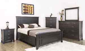 QUALITY BEDROOM FURNITURE FOR REASONABLE PRICES