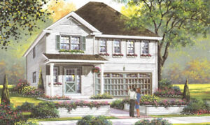 Book new homes in Brantford - $1000 per month. Call 416 948 4757