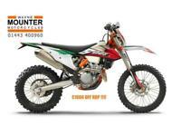 KTM EXC-F 250 6 Days 2020 NEW