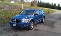 2007 Dodge Caliber R/T Wagon --- ALL WHEEL DRIVE---