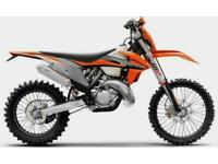 KTM EXC 150 TPI 2021 MODEL ENDURO BIKE NOW AVAILABLE TO ORDER AT CRAIGS MC
