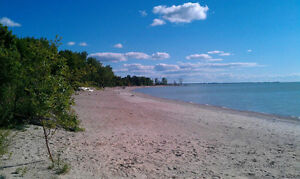 Trailer Lots near Beautiful Sand Beach. Spring is here!